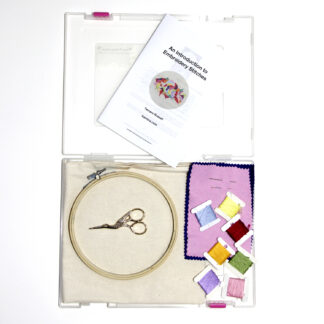 Embroidery Kit - Karhina.com